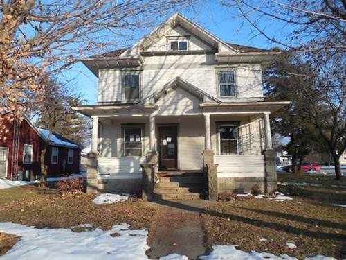 226 S Elm, Franklin Grove, IL 61031
