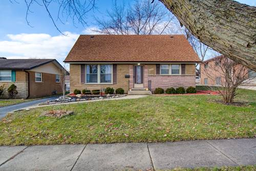 17324 Odell, Tinley Park, IL 60477