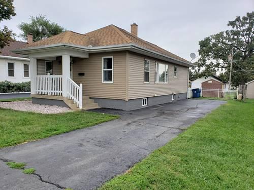 1902 N Center, Crest Hill, IL 60403
