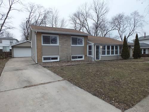 17806 Dogwood, Hazel Crest, IL 60429