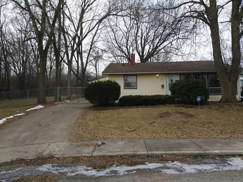 662 Jefferson, Carpentersville, IL 60110
