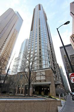 222 N Columbus Unit 809, Chicago, IL 60601 New Eastside