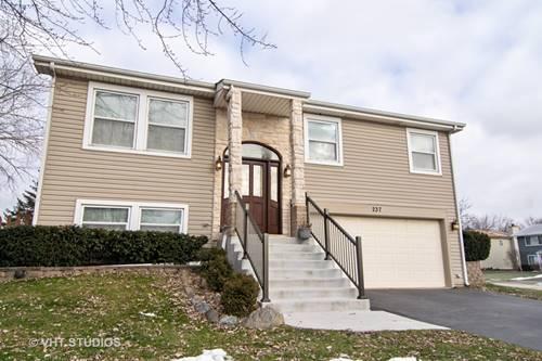 237 Gingerbrook, Bartlett, IL 60103