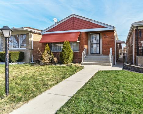 7939 S Whipple, Chicago, IL 60652