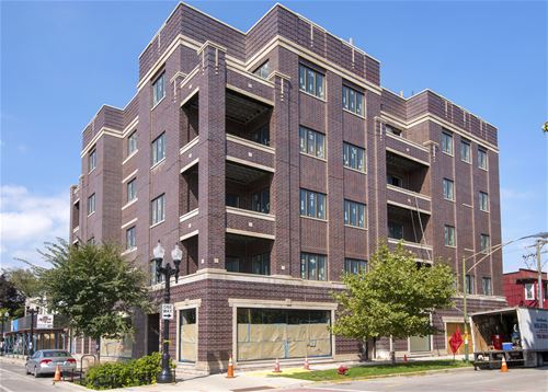 4802 N Bell Unit 505, Chicago, IL 60625 Lincoln Square