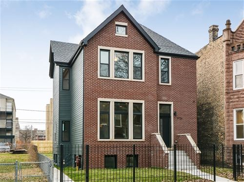 4726 S Champlain, Chicago, IL 60615