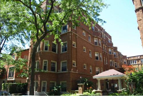 5330 N Kenmore Unit 4E, Chicago, IL 60640 Edgewater