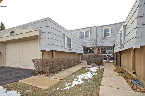 655 Versailles Unit G, Elk Grove Village, IL 60007