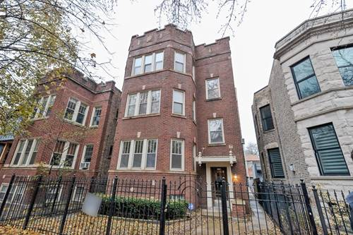 3730 N Marshfield Unit 3, Chicago, IL 60613 Lakeview