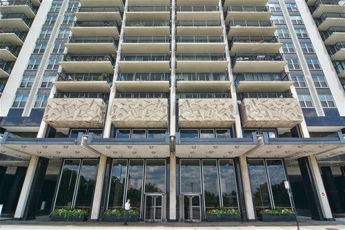 400 E Randolph Unit 1723, Chicago, IL 60601