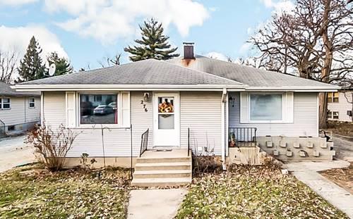 278 Chicago, Oswego, IL 60543