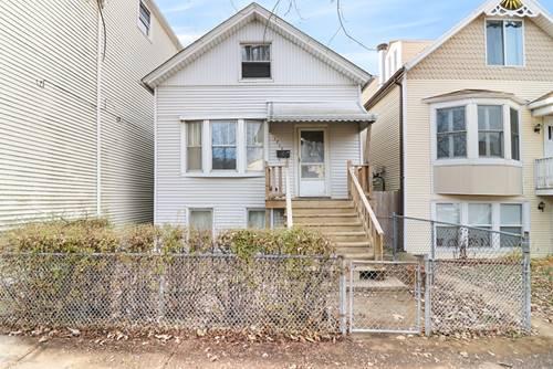 1716 N Washtenaw, Chicago, IL 60647