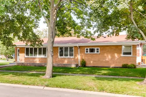 807 Wilkinson, Park Ridge, IL 60068