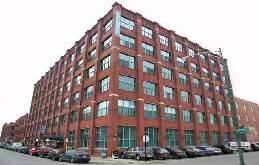 312 N May Unit 2B, Chicago, IL 60607