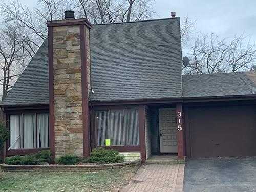 315 Elmwood, Romeoville, IL 60446