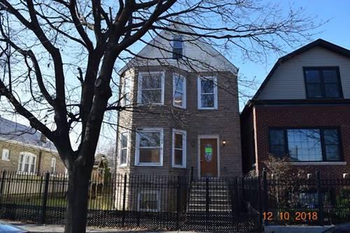 2028 N Lavergne, Chicago, IL 60639