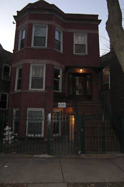 2126 N Avers, Chicago, IL 60647 Logan Square