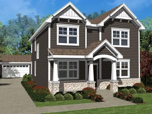 1717 S Prospect, Park Ridge, IL 60068