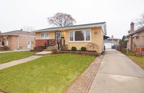 4629 W 99th, Oak Lawn, IL 60453
