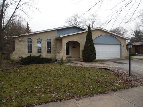 5159 Arquilla, Richton Park, IL 60471