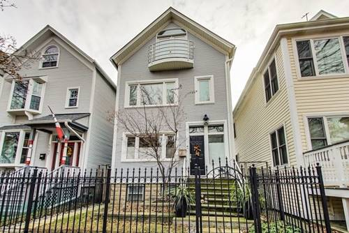 1139 W Oakdale, Chicago, IL 60657 Lakeview