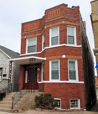 3527 S Lowe, Chicago, IL 60616