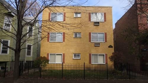 1432 W Rosemont Unit 2S, Chicago, IL 60660 Edgewater