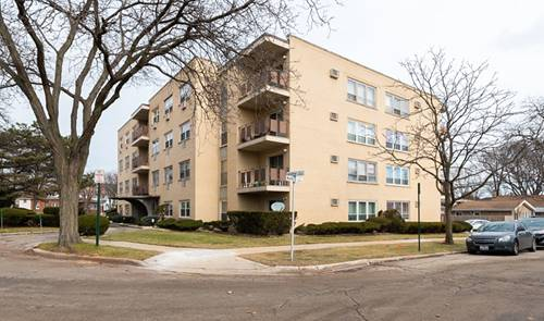 7801 Niles Center Unit 206, Skokie, IL 60077