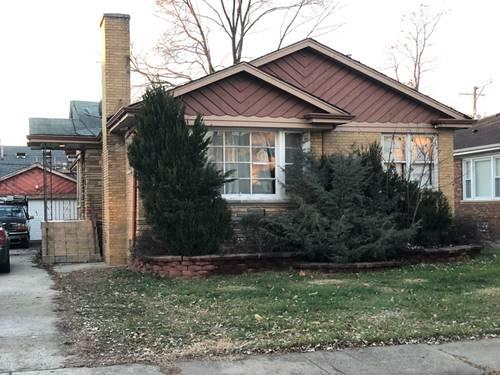 9616 S Claremont, Chicago, IL 60643 Beverly