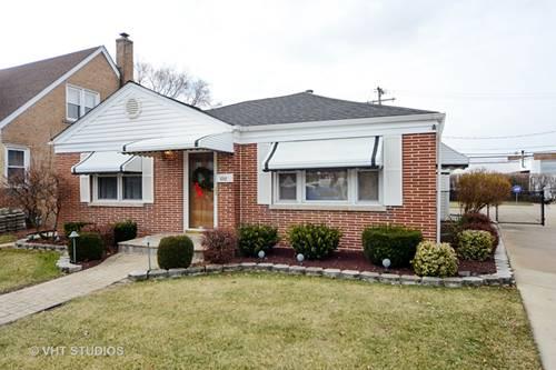 3342 Ernst, Franklin Park, IL 60131