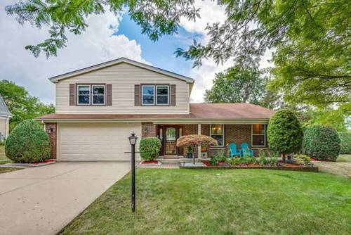 1522 S Kaspar, Arlington Heights, IL 60005