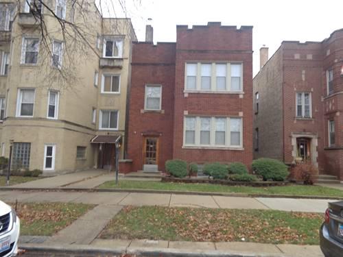 8215 S Ada Unit 1, Chicago, IL 60620