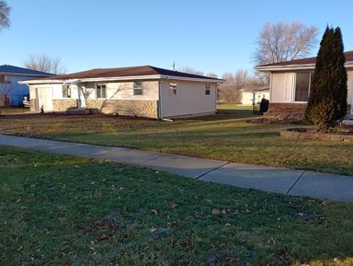 113 Minton, Joliet, IL 60436