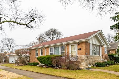5101 Greenleaf, Skokie, IL 60077