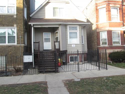 4928 W Van Buren, Chicago, IL 60644 South Austin