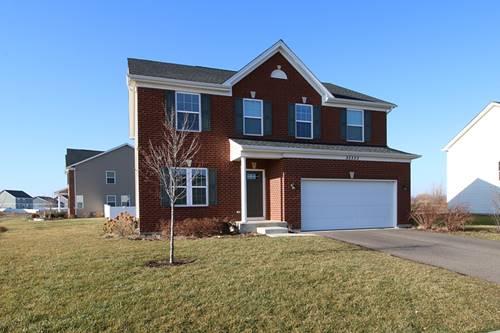 25333 W Cerena, Plainfield, IL 60586