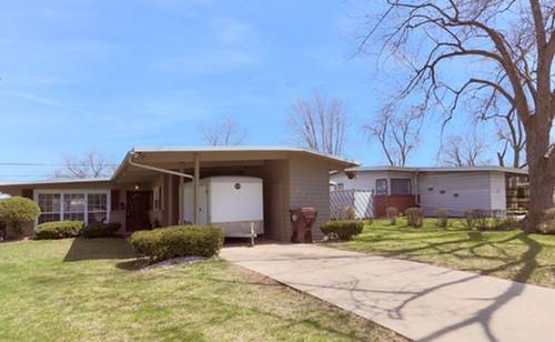 1129 Schilling, Chicago Heights, IL 60411