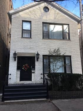 214 W St Paul Unit 1R, Chicago, IL 60614 Lincoln Park