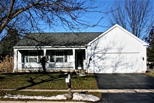 161 Prairie Ridge, Woodstock, IL 60098