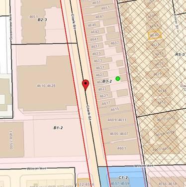 4623-25 N Clark, Chicago, IL 60640 Uptown