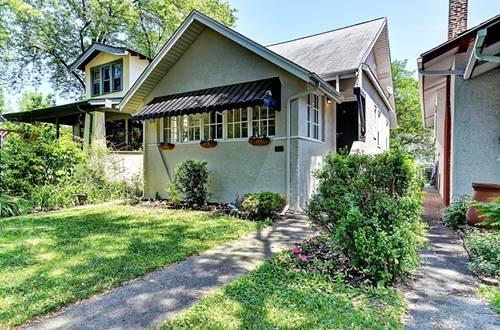 4555 N Lawndale, Chicago, IL 60625