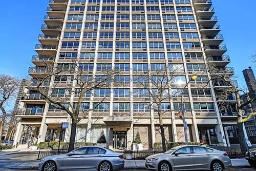 88 W Schiller Unit 2409L, Chicago, IL 60610 Gold Coast