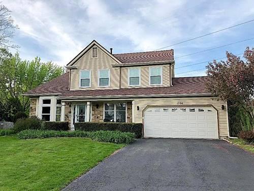 1350 Devonwood, Buffalo Grove, IL 60089