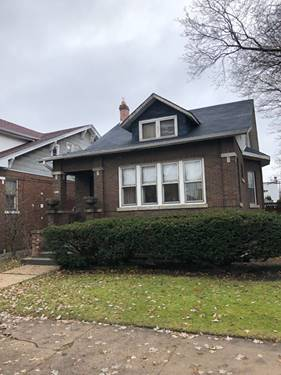 4959 W Barry, Chicago, IL 60641