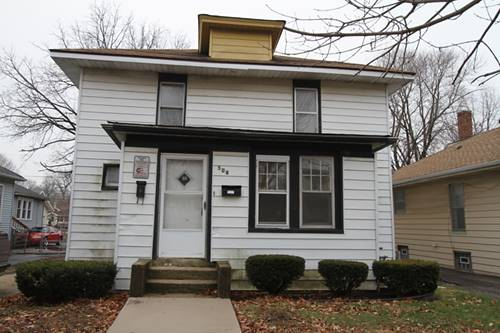 508 3rd, Joliet, IL 60433