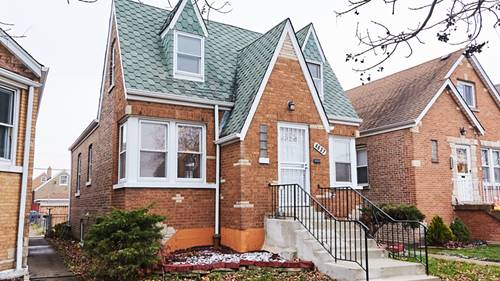 4637 S Harding, Chicago, IL 60632
