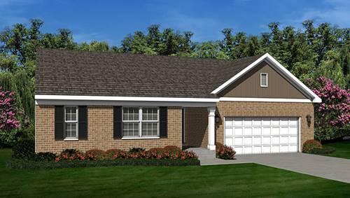 974 Redcliffe, New Lenox, IL 60451