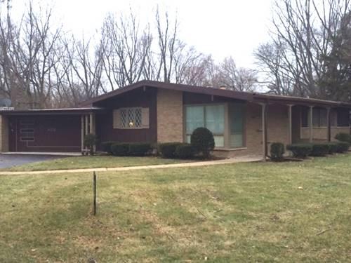 408 Brookwood, Olympia Fields, IL 60461