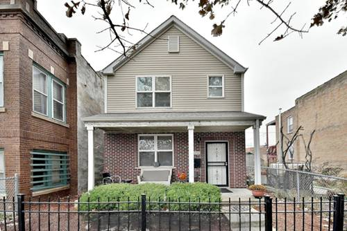 1244 S Harding, Chicago, IL 60623