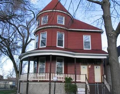 8740 S Carpenter, Chicago, IL 60620